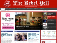 The Rebel Yell | UNLV's Award Winning Newspaper