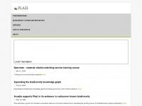 plazi.org