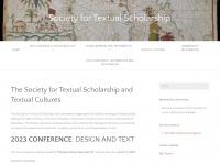 Textualsociety.org