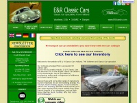 Buying a Classic Car? - Classic Cars For Sale - Find your oldtimer here!