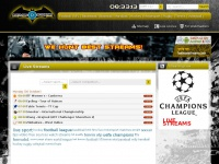 Streamhunter.eu - StreamHunter - Live Streaming Video / Watch Free Live Sport Streams - Live Matches