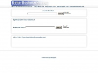 betterbookmarks.com