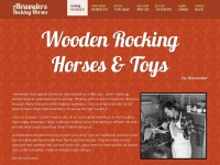 alexandersrockinghorses.co.uk