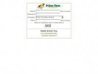 Ptronline.co.uk - Online Payslips