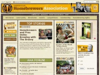 homebrewersassociation.org