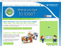 Herbalife Weight Loss Challenge for Healthy Weight Loss - Herbalife ®