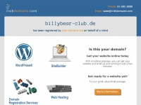 Billybear-club.de