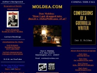 Dan E. Moldea
