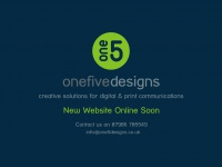 one5designs.co.uk