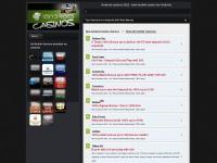 casino-android.mobi Thumbnail