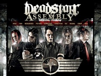 Official Deadstar Assembly Website