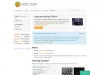 Scikit-image.org