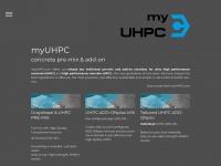 myuhpc.com