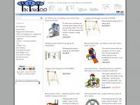 tiktaktoo.com