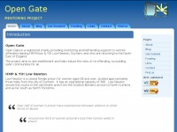 Opengate-ne.org.uk