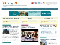YoChicago - Real estate news,  video, guides, blog | homes, apartments, neighborhoods | Chicago & suburbs