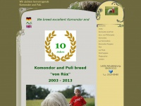 komondor-and-puli-von-ruex.com