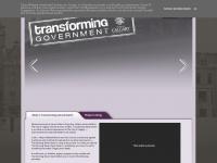 Transforminggov.ca