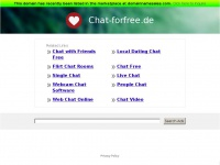 chat-forfree.de