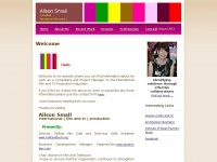 alisonsmall.co.uk