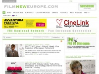 Film New Europe - FilmNewEurope.com