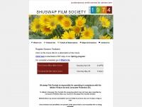 shuswapfilm.net