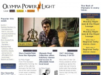 olympiapowerandlight.com