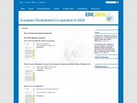 edc2020.eu Thumbnail