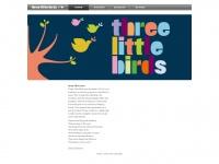 Threelittlebirds.tv