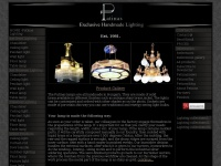 patinaslighting.com