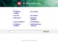 ip-analyzer.info