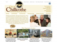Chillicothecity.org