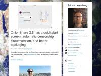 micahflee.com