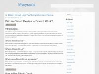 mycyradio.eu