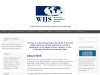 wiisglobal.org Thumbnail