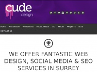 cudedesign.co.uk Thumbnail
