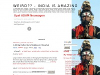 weirdindia.blogspot.de