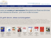 Franchisewithalwaysbestcare.de
