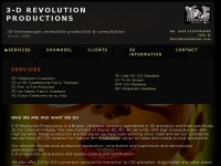 the3drevolution.com
