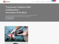 Transfusionmedicinerfid.org