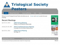 Triomeetingposters.org