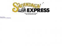 Sacandaga Express