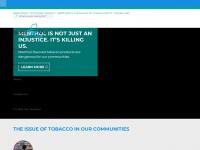 Tobaccofreenys.org