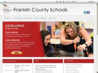 Franklin County Schools: Home Page