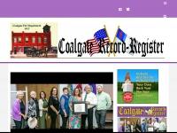 coalgaterecordregister.com