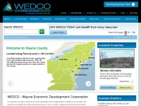 wedcorp.org