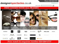 designerspectacles.co.uk