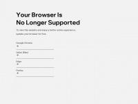 thomasdocherty.co.uk