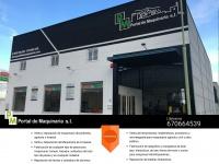 Portaldemaquinaria.com - Portal de maquinaria