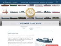 knudehansen.com